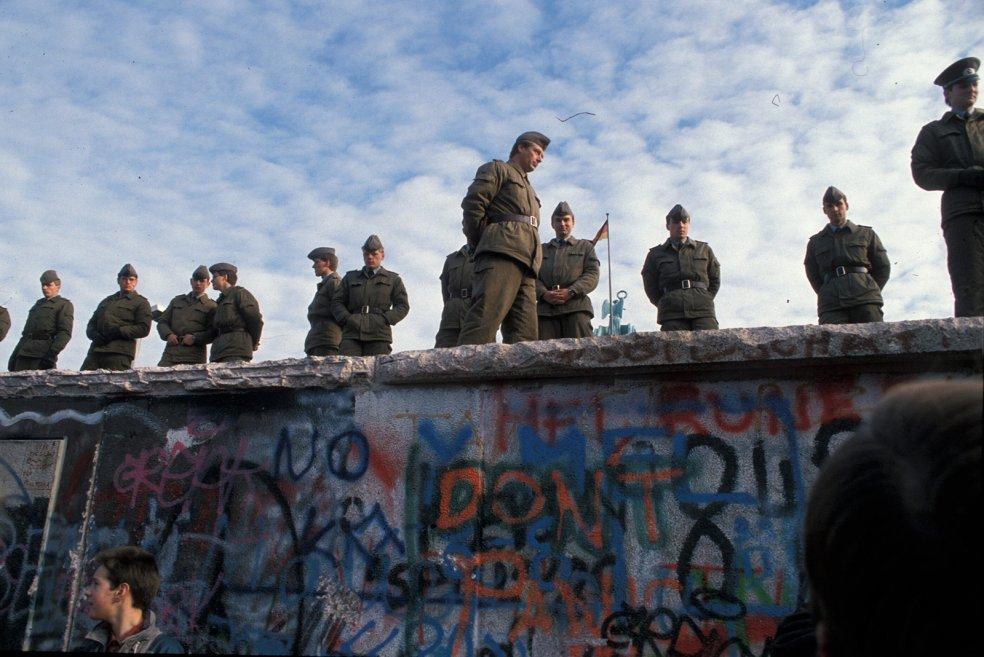 Chronik 1989 | Chronik der Mauer