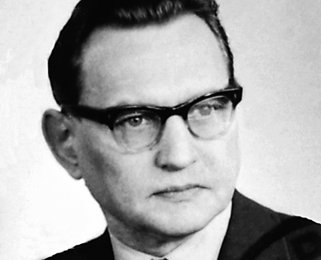 Heinz Sokolowski: born on Dec. 17, 1917, shot dead at the Berlin Wall on Nov. 25, 1965 while trying to escape (photo: ca. 1963)