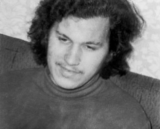 Dietmar Schwietzer: born on Feb. 21, 1958, shot dead at the Berlin Wall on Feb. 16, 1977 while trying to escape (date of photo not known)