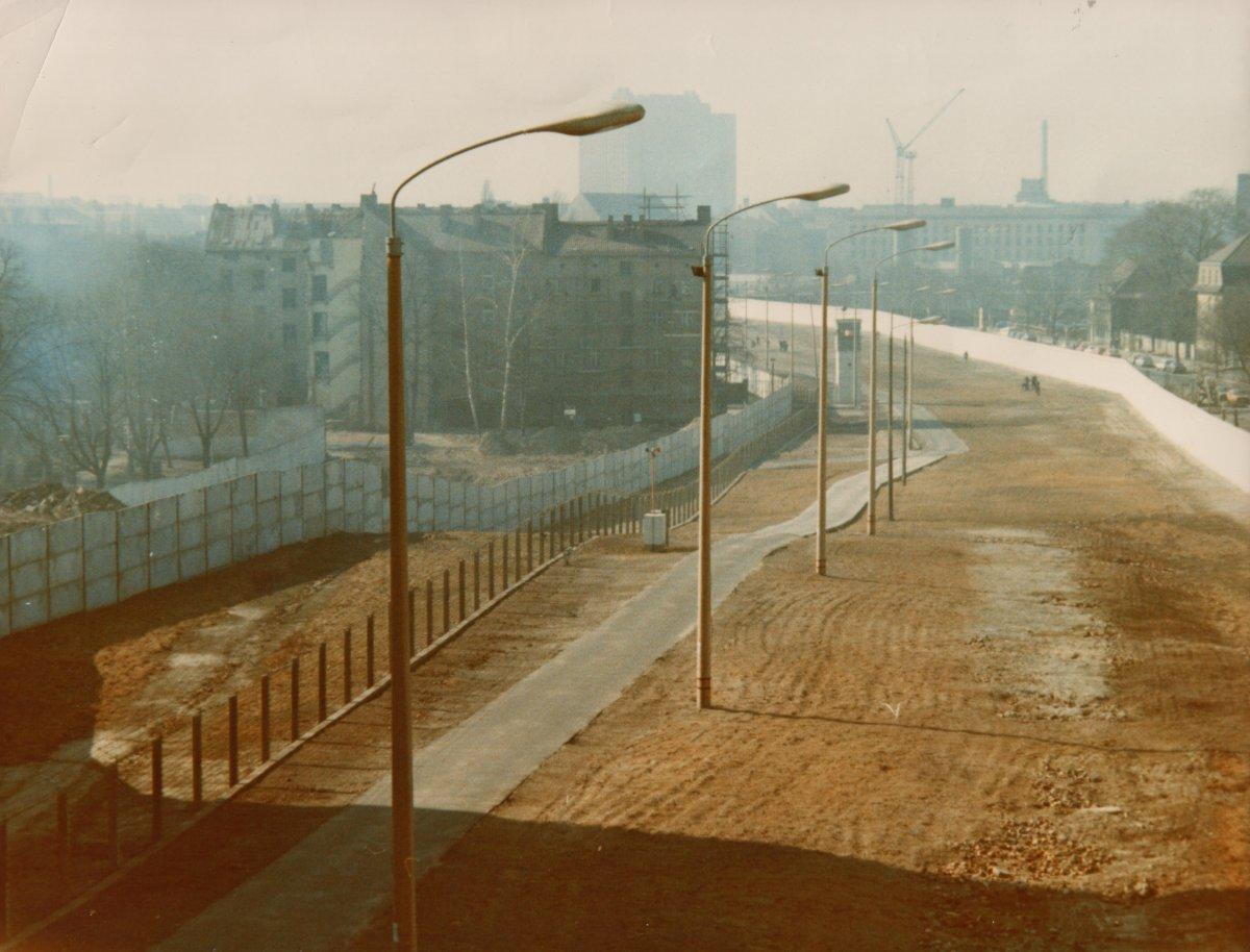 Todesstreifen Berlin