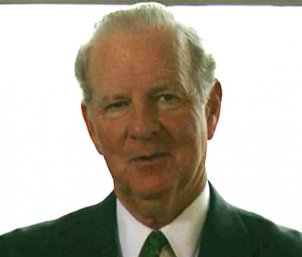 James Baker, US Secretary of State