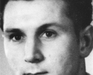 Werner Probst: born on June 18, 1936, shot dead in the Berlin border waters on Oct. 14, 1961 while trying to escape (date of photo not known)