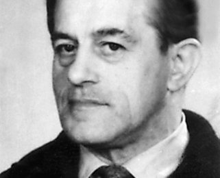 Erich Kühn: born on Feb. 27, 1903, shot at the Berlin Wall on Nov. 26,  1965 while trying to escape, died from his injuries on Dec. 3, 1965 (photo: ca. 1964)