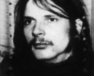 Lothar Fritz Freie: born on Feb. 8, 1955, shot at the Berlin Wall on June 4, 1982 and died from his injuries on June 6, 1982 (date of photo not known)