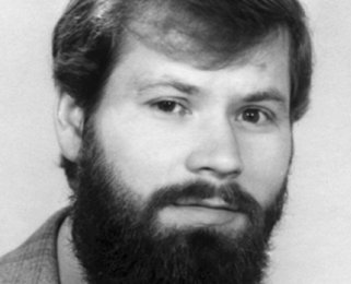 Winfried Freudenberg: born on Aug. 29, 1956, fatally injured on March 8, 1989 when the balloon he used to escape over the Berlin Wall crashed