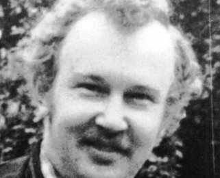 Dr. Johannes Muschol: born on May 31, 1949, shot dead at the Berlin Wall on March 16, 1981 (date of photo not known)
