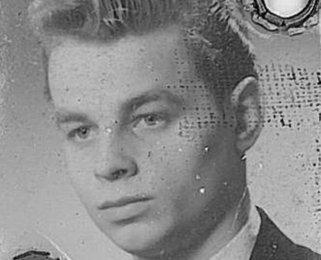Hans-Joachim Zock: born on Jan. 26, 1940, drowned in the Berlin border waters in Nov. 14 and 17, 1970 (date of photo not known )
