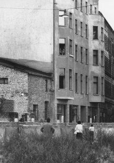 Bildresultat för berliner mauer 1961