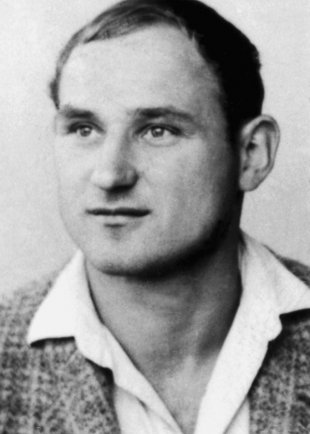 Heinz Cyrus: born on June 5, 1936, was fatally injured at the Berlin Wall on Nov. 10, 1965 while trying to escape and died from his injuries on Nov. 11, 1965 (date of photo not known)