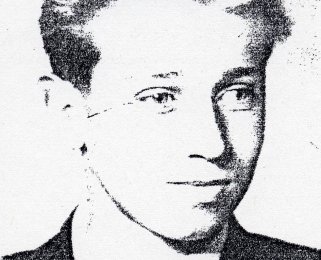 Georg Feldhahn: born on Aug. 12, 1941, drowned in the Berlin waters on Dec. 19, 1961 while trying to escape (date of photo not known)