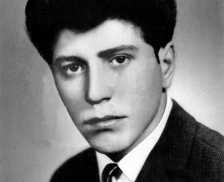 Michael Kollender: born on February 19, 1945, shot dead at the Berlin Wall on April 25, 1966 while trying to escape